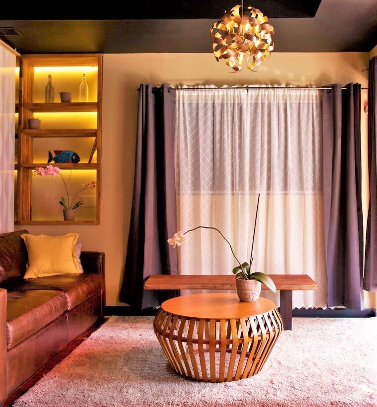 nazca lounge