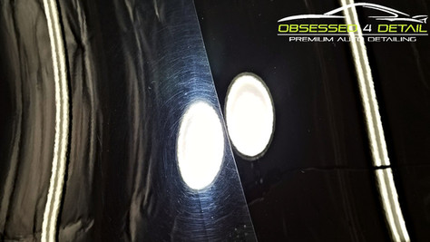 Obsessed 4 Detail - Paint Correction Det