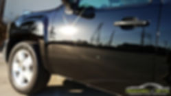 Obsessed 4 Detail - Chevy- Black Truck -