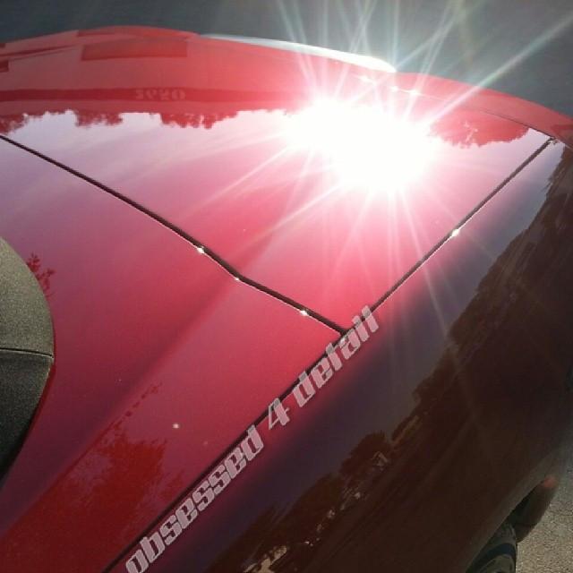 Instagram - 2009 chevy corvette monterey