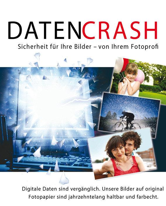 Daten Crash