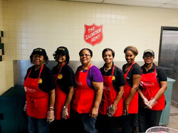 PACE 2017 Salvation Army 2