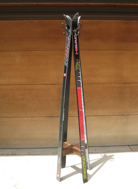 Ski Coat Tree