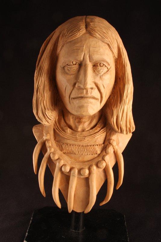 Bear Claw Chief