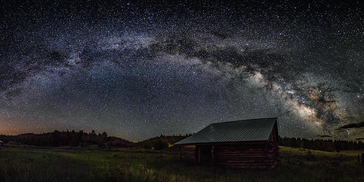 Westcilff Milky Way 2-1
