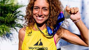 Tres medallas para Veleristas Mexicanos en Miami!!! Felicidades Campeones!!