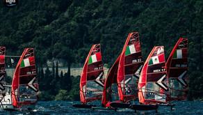 Destacada participación del equipo mexicano en IQFoli Games 2021 celebrados en Lago Di Garda Italia!