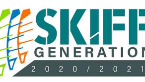 !Muchas felicidades al EquipoBelauste por el 3er lugar de 49er en el Skiff Generation Grand Prix!