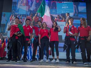 Campeonato mundial Juvenil de World Sailing 2019 del13 al 20 de julio de 2019, Gdynia, Polonia