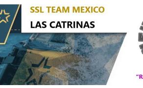 """SSL Team Mexico """" Las Catrinas"""""""