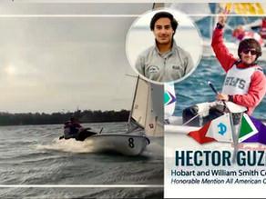 Felicidades Héctor Guzmán Casas!!