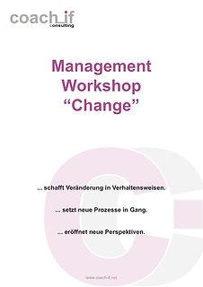 Management Workshop - Change _ coach_if.