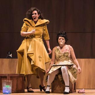 COSTUME / the threepenny opera