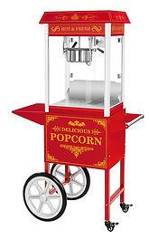 Fun Food Hire - Popcorn Cart