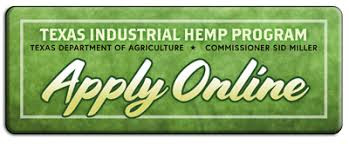 Timeline of Texas Hemp