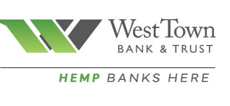 West Town Bank & Trust Partners with VeriLeaf to Provide Banking Services to Hemp & CBD Businesses