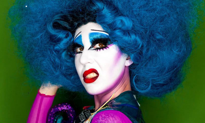 Queer The Pier, 2018