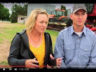 Nebraska Wheat Commission