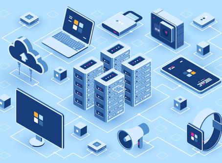 Resolve Software Group Managed Hosting