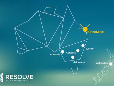 Resolve Software Group - Queensland Expansion