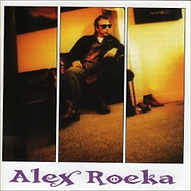 De rode vod van Alex Roeka