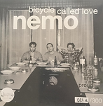 Bicycle called love van Nemo