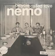 Bicycle called love van Nemo