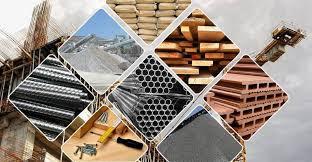 Building Materials Scheme