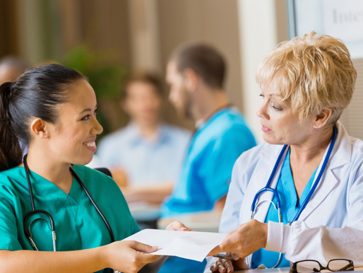 Career Growth Opportunities: From Certified Nurse's Assistant to DNP