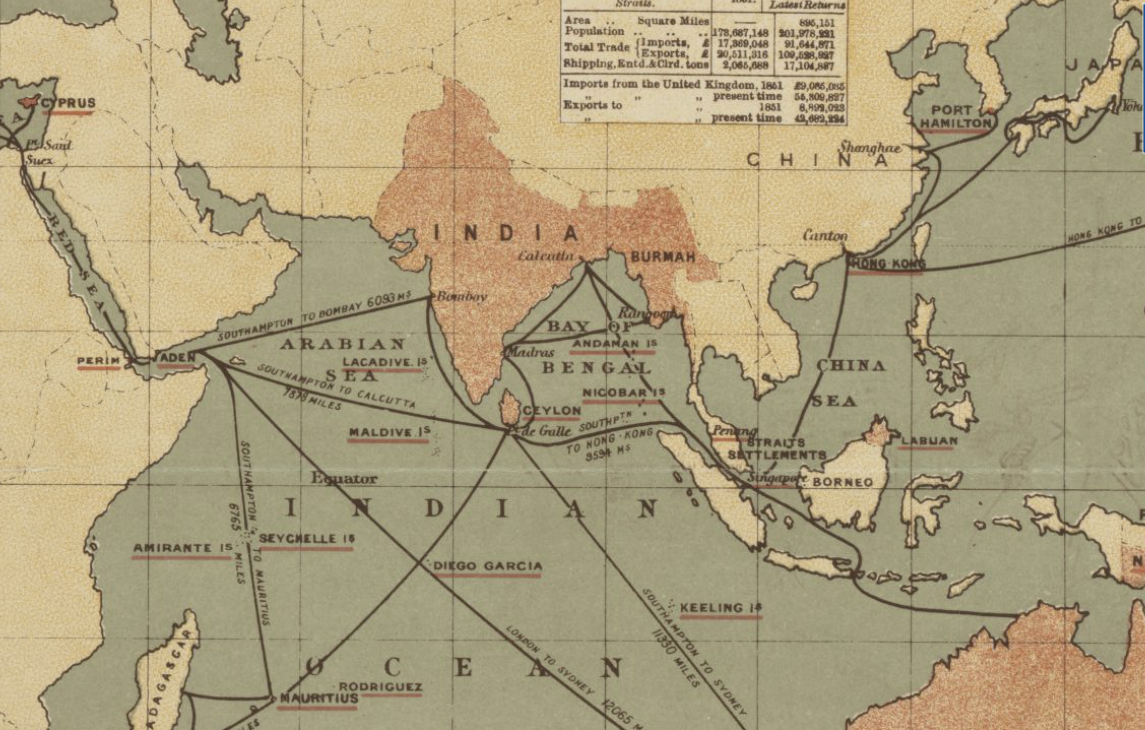 Trade Routes | cah3534 on india china map, india trade route art, india road map, india terrain map, india travel map, india culture map, india british empire map, india africa map, india russia map,
