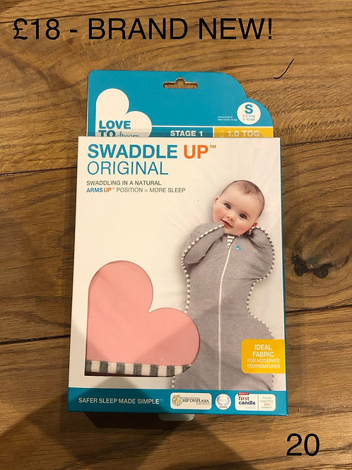 Swaddle Up Original