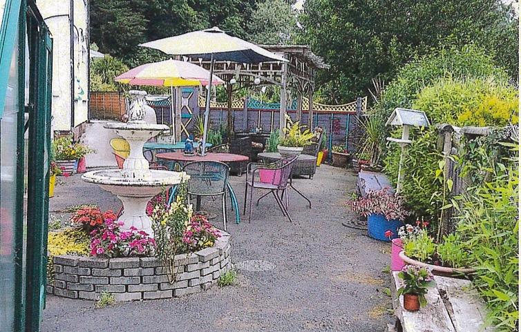 Cefn Lodge Care Home