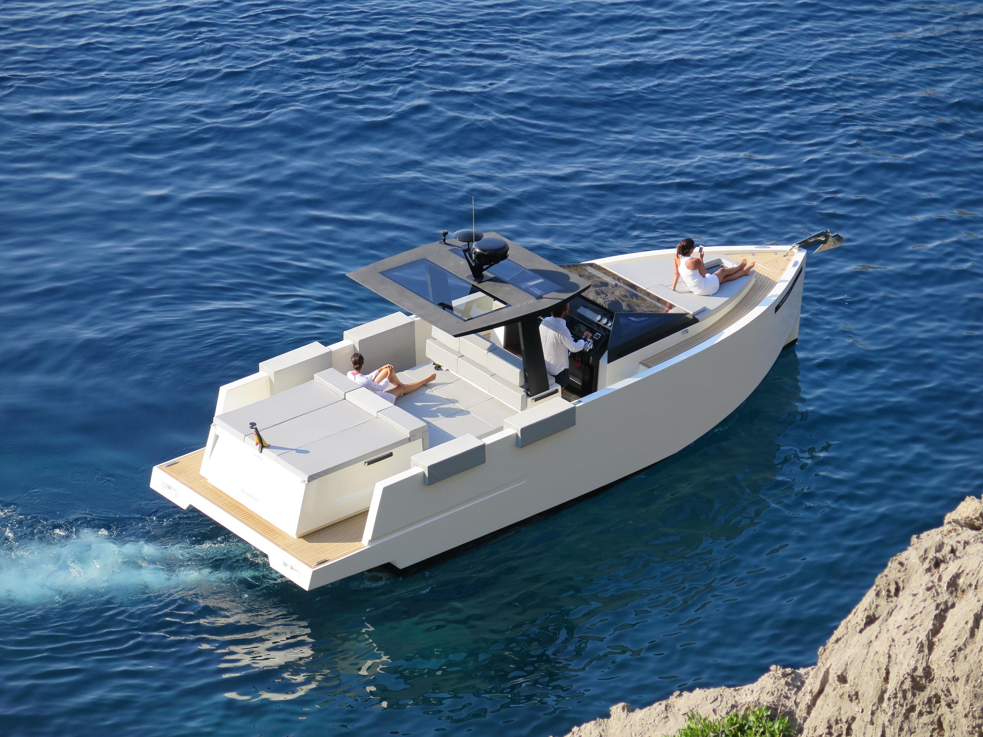 De Antonio Yachts_D33 Cruiser_14