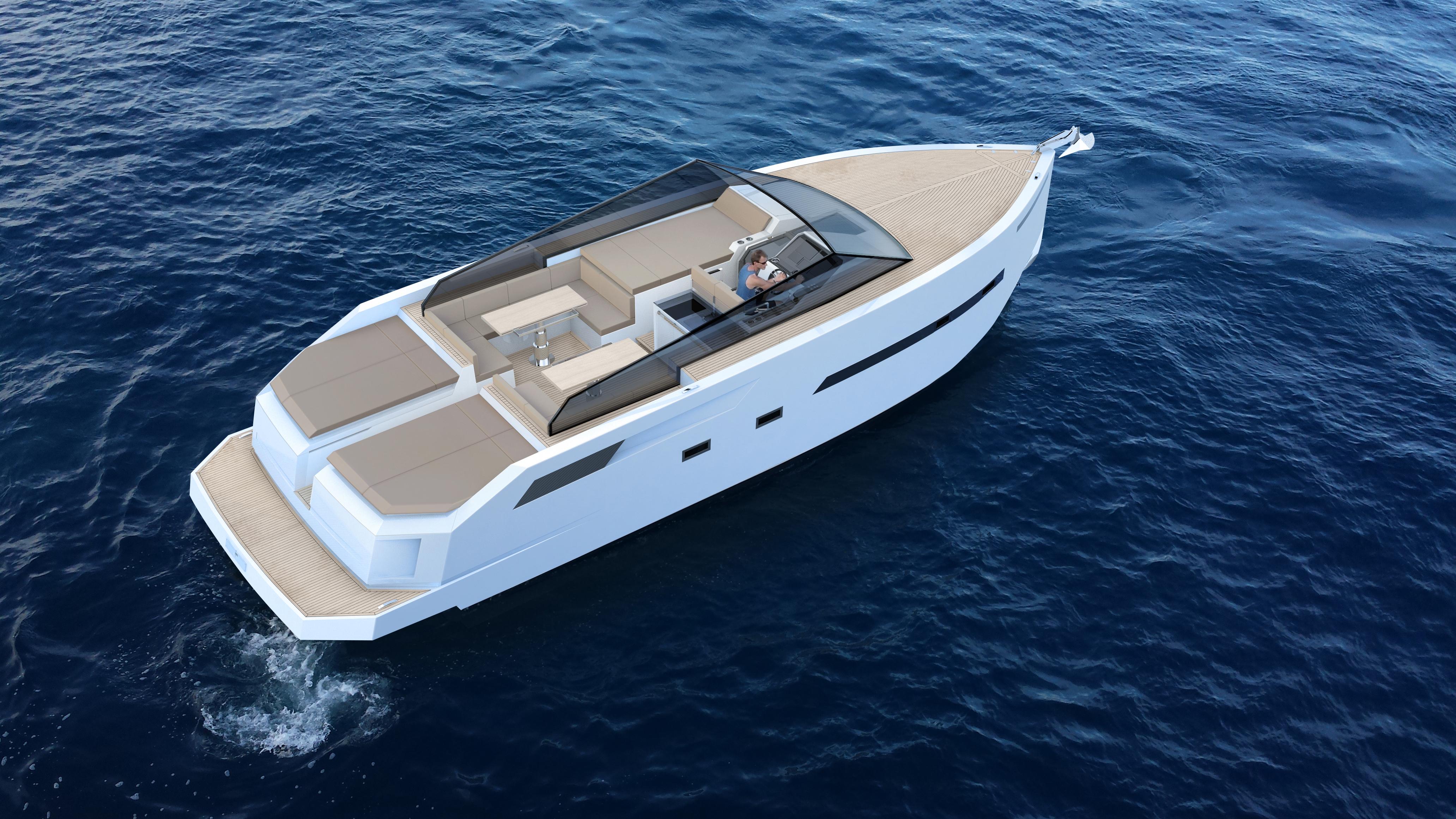 De Antonio Yachts_D46 Open_06