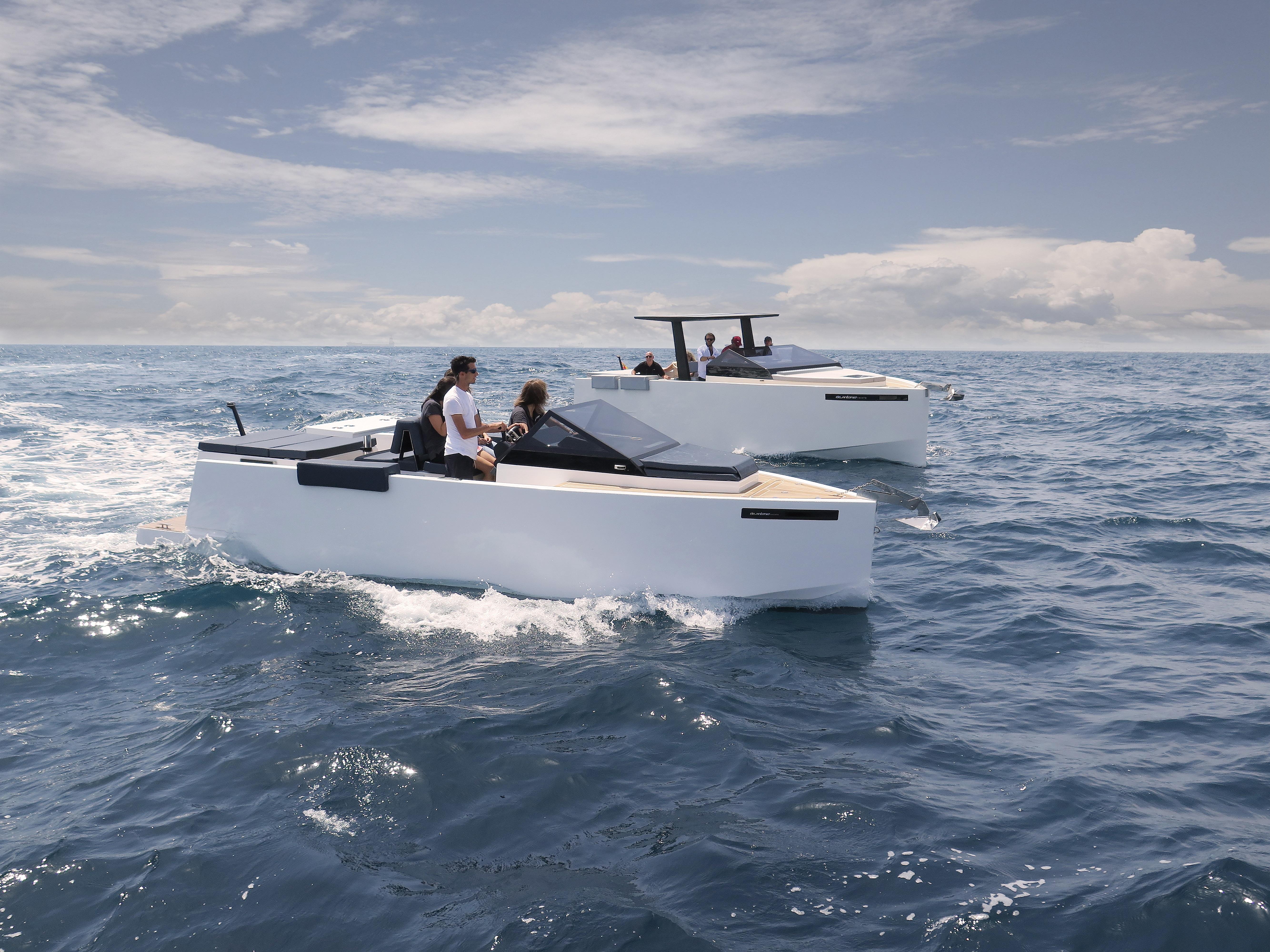 De Antonio Yachts_D33 Cruiser_31