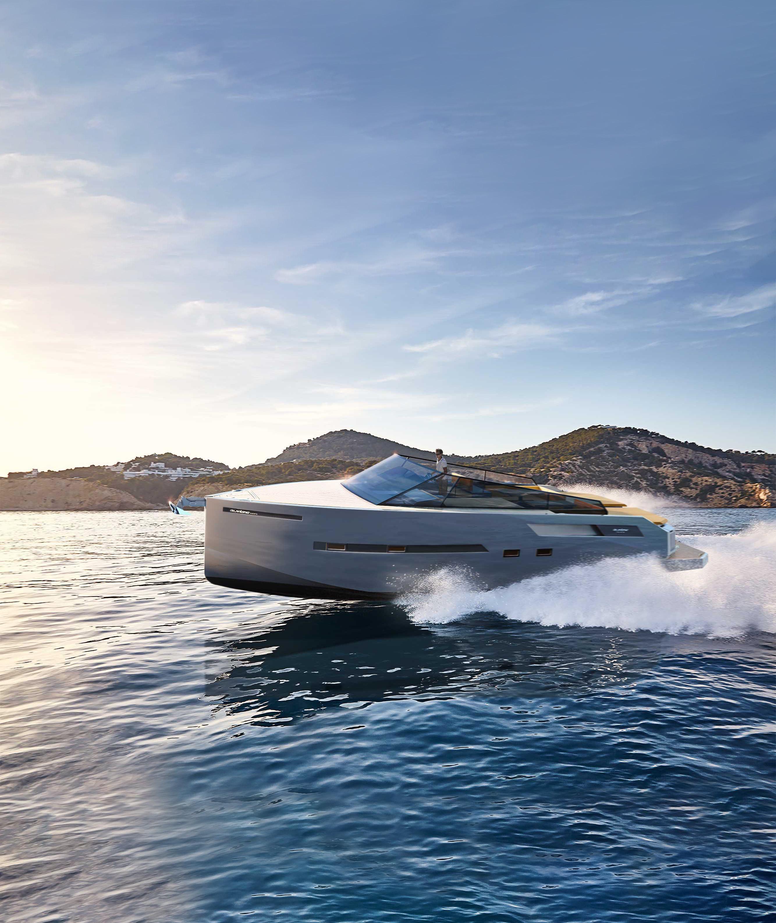 De Antonio Yachts_D46 Open_02