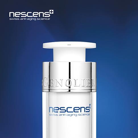 nescens swiss anti-aging sciene