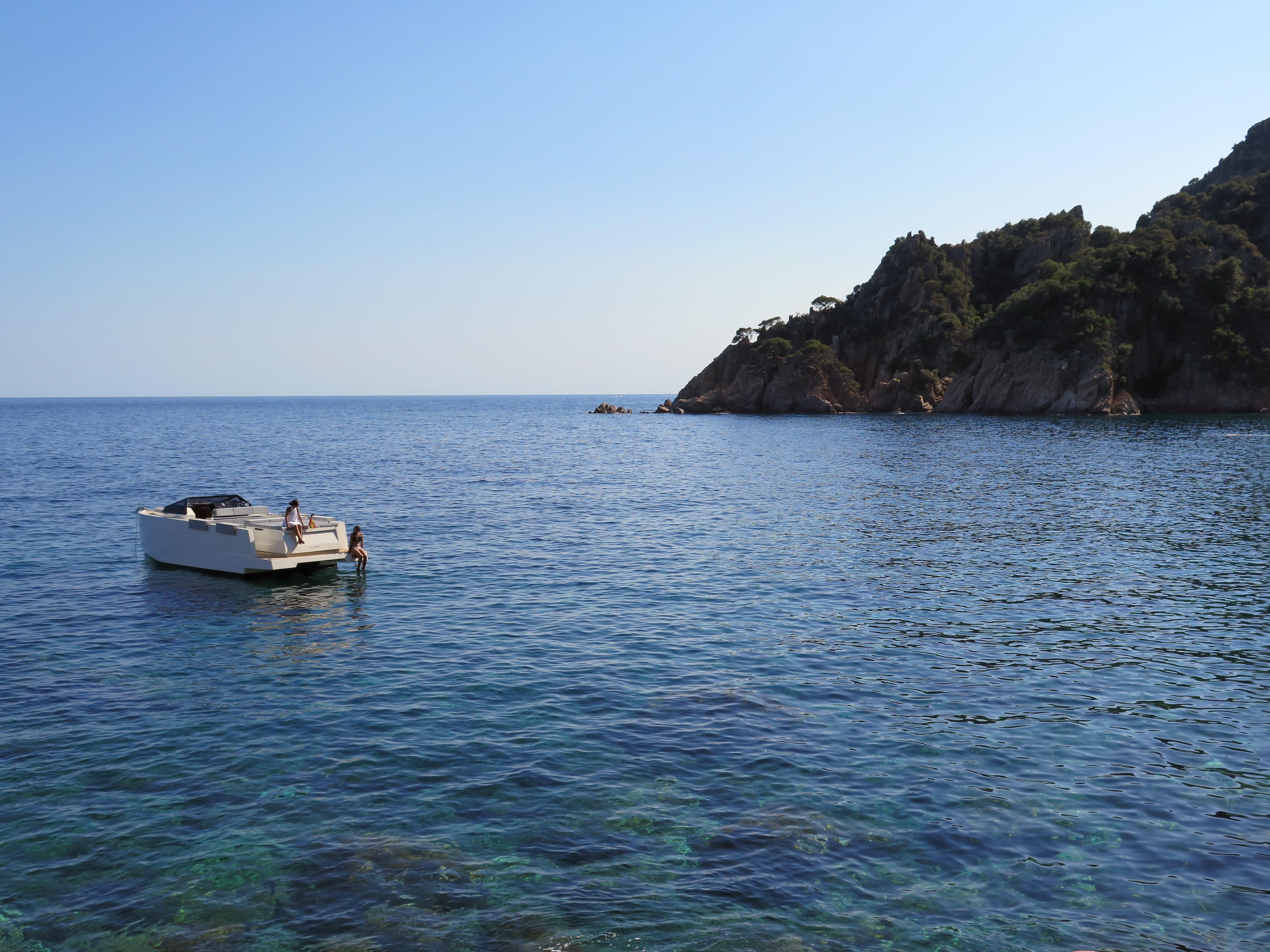 De Antonio Yachts_D33 Cruiser_10