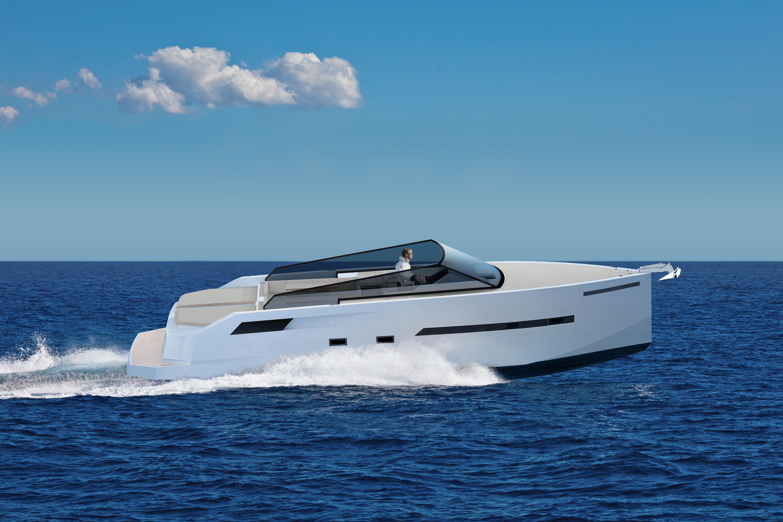 De Antonio Yachts_D46 Open_08