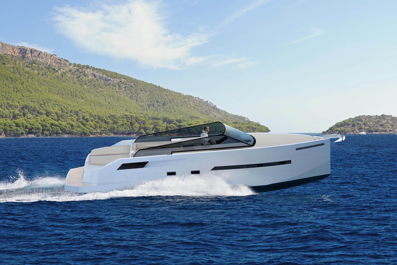 De Antonio Yachts_D46 Open_07