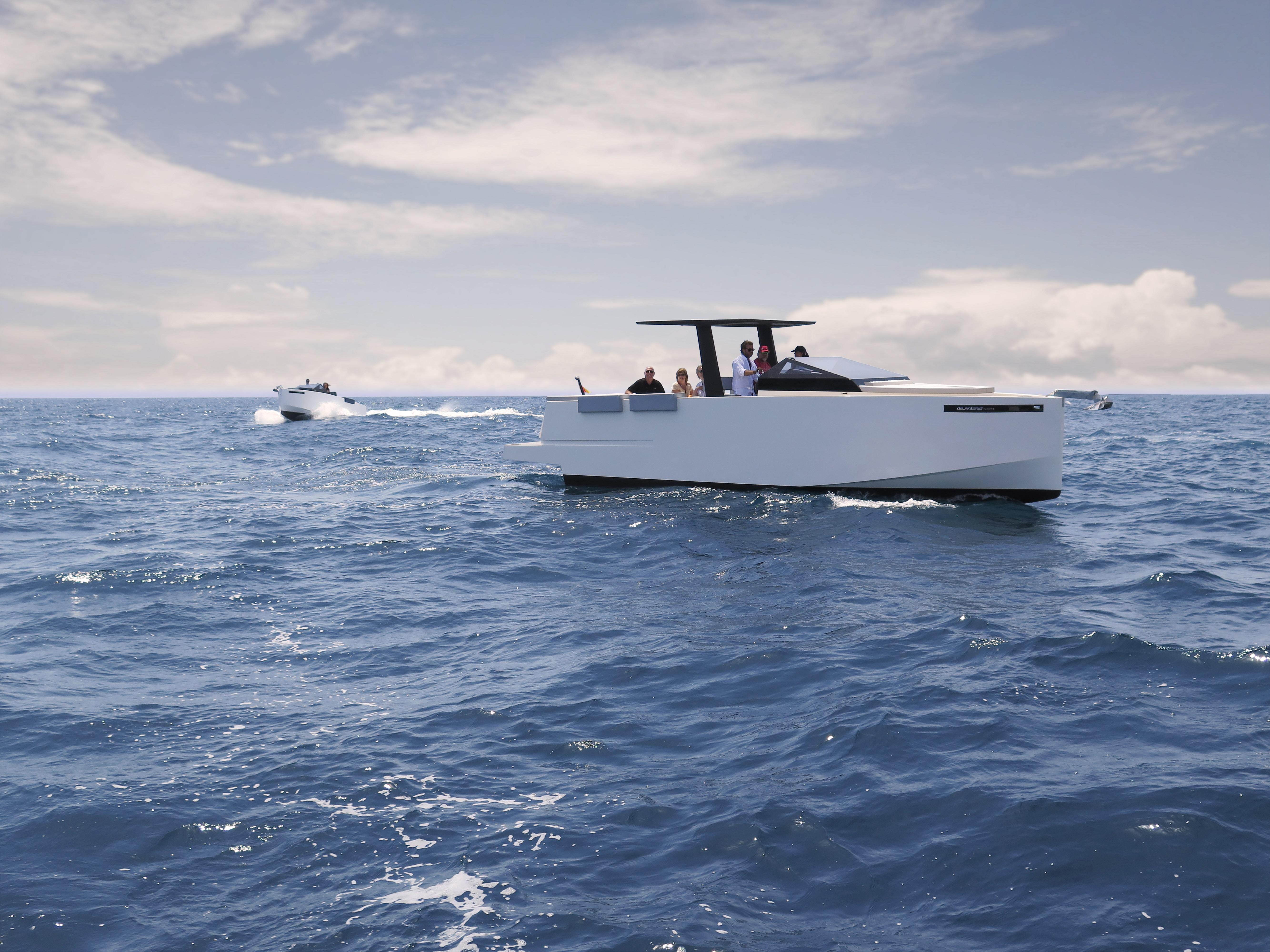 De Antonio Yachts_D33 Cruiser_30