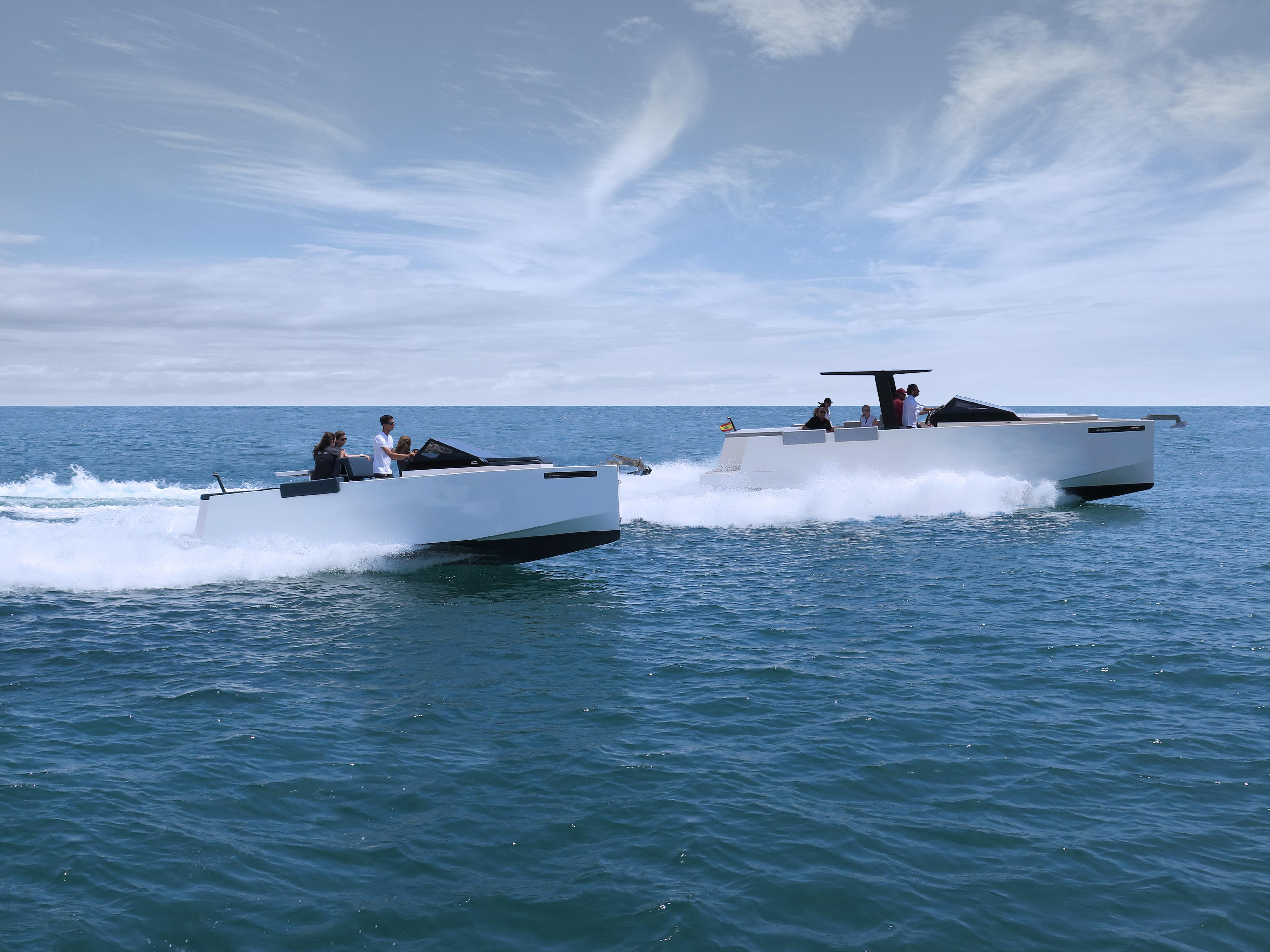 De Antonio Yachts_D33 Cruiser_32
