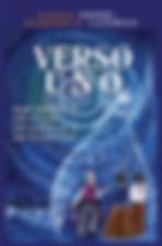 Verso Uno cover book