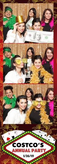 Costoco's Annual Party