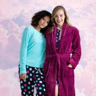 Fleece Sleepshirts R70