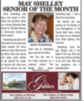 Janet senior of month.png