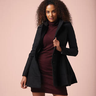 Dress R80 | Jacket R180