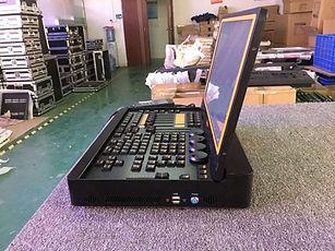 dmx laptop