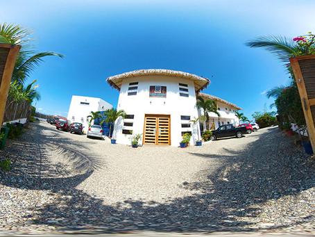 Tour Virtual Hotel Sanctuary