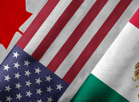 Yukon Chamber of Commerce Response to the Announcement of a new United States, Mexico and Canada Agr